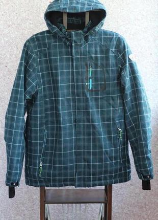 Термо куртка killtec waterproof 44-46