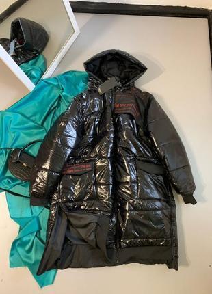 Шикарное пальто. осень-зима
