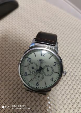 TCM часы наручные мужские