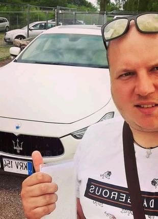 Пригон авто из Германии. Авто из Литвы