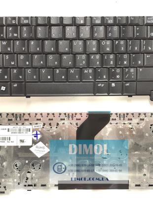 Оригинальная клавиатура для HP Compaq 6730b, 6735b series, ru