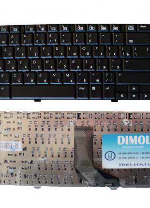 Оригинальная клавиатура для ноутбука HP Compaq CQ61, G61 series