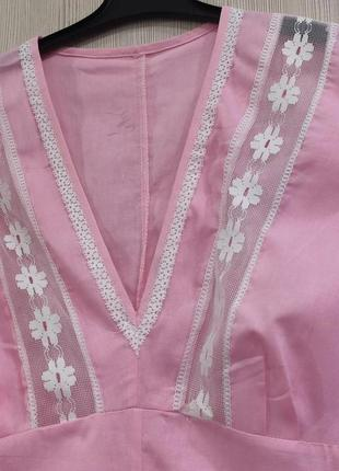 Ночная рубашка, сорочка  170-96-104
