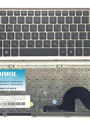 Оригинальная клавиатура для HP Pavilion dm3, dm3-1000, dm3t