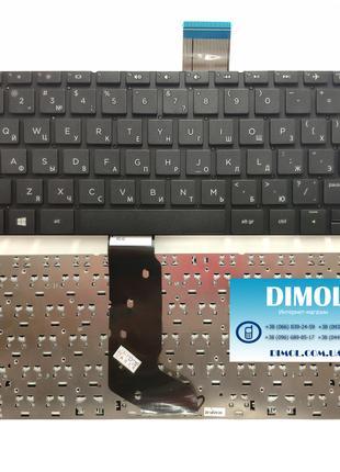 Оригинальная клавиатура для ноутбука HP Pavilion x360 11-N series