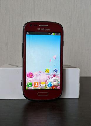 Смартфон Samsung S3 mini GT-I8190
