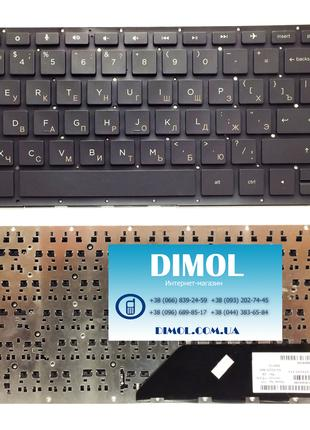 Оригинальная клавиатура для ноутбука HP Stream 14-Z000