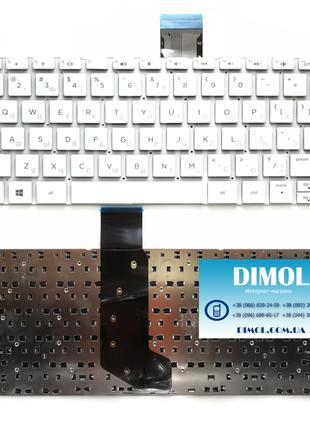 Оригинальная клавиатура для ноутбука HP Stream 11-G, 11-D, 11-P