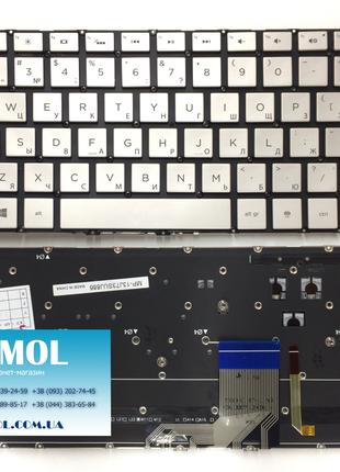 Оригинальная клавиатура для ноутбука HP Spectre XT PRO 13-3000