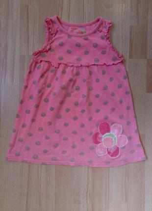 Платье для девочки/3-5 лет