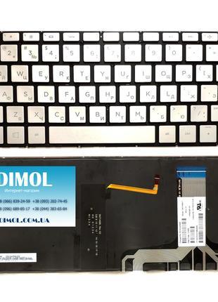 Оригинальная клавиатура для ноутбука HP Spectre X360 13-V series