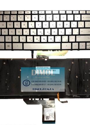 Оригинальная клавиатура для ноутбука HP Spectre X360 15-BL series