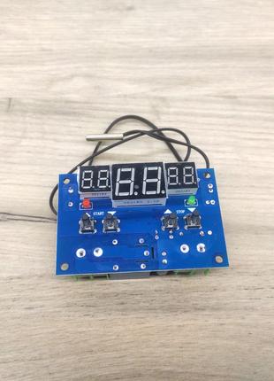 Терморегулятор, контроллер температуры W1401