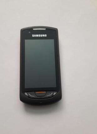 Samsung S5620 Monte / мобильный телефон Самсунг