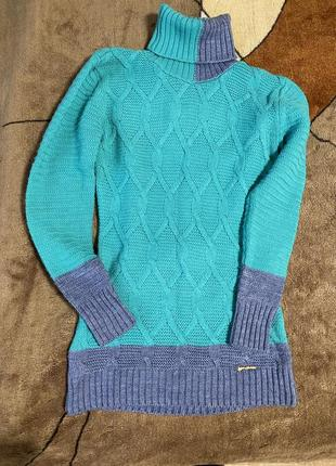 Свитер, пуловер, кофта вязаная
