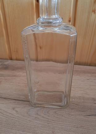 Колекційна бутилка