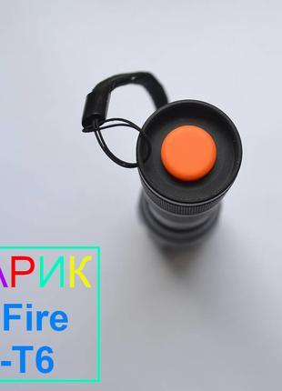Фонарик Ultra Fire XML-T6