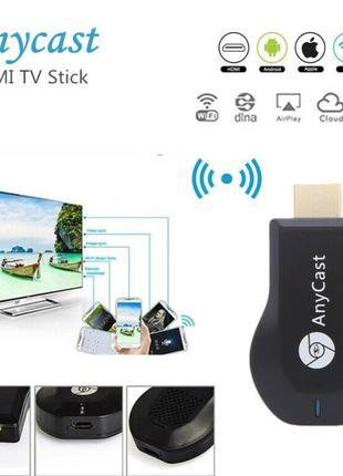 Беспроводной приемник для трансляции экрана AnyCast BLUETOOTH