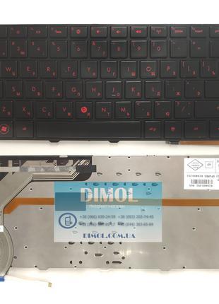 Оригинальная клавиатура для ноутбука HP Envy 14-1000