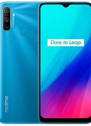 Мобильный телефон Realme C3 3/64GB Blue | АКЦИЯ!