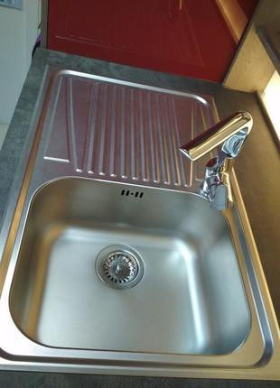 Кухонні мийки-РОЗПРОДАЖ різні ціни