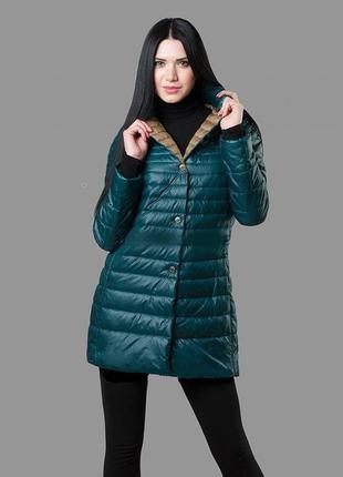 Куртка Clasna S пальто плащ