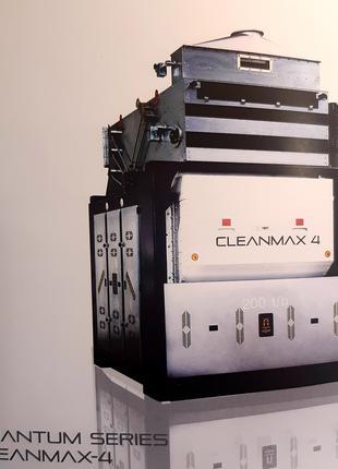 Сепаратор UGUR cleanmax 4