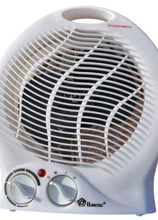 Дуйка тепло-обігрівач DOMOTEC MS-5902 тепловентилятор,