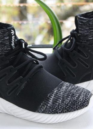 Кроссовки adidas tubular doom primeknit eqt support ultra boos...