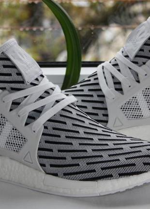Кроссовки adidas nmd xr1 primeknit eqt support ultra boost jog...