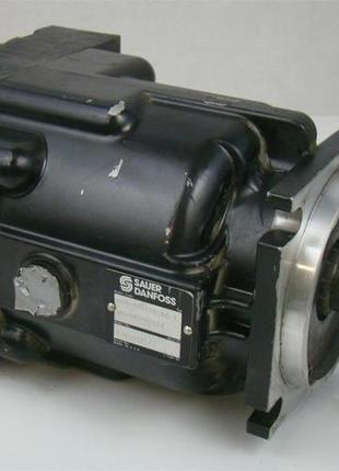 Ремонт Гидромотора Sauer Danfoss 513904