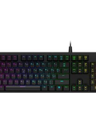 Клавиатура Hator Rockfall EVO Optical Kailh