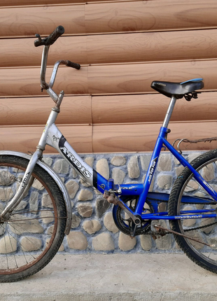Велосипед ARDIS FOLD 24