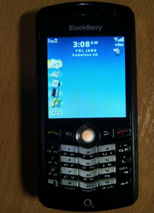 Телефон Blackberry 8100