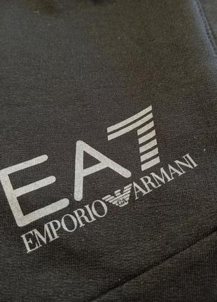 Мужские спортивные штаны Emporio Armani