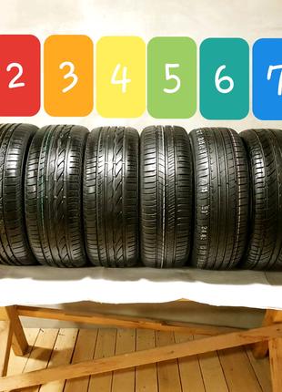 Запаска 5×112 r16 , 205 55 r16 резина