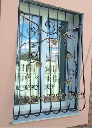 Решетки на окна и Кондиционеры