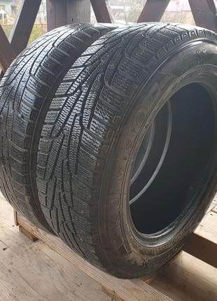 Зимні шини 185 65 r15  Kumho