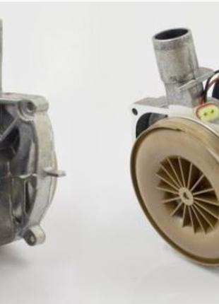 Мотор отопителя EBERSPACHER Airtronic D4S 24V 3,5KW