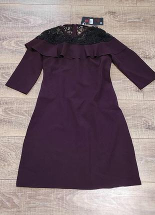 Женское платье р.42.44 в наличии