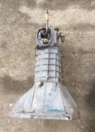 КПП ВАЗ 5ст 5-ступка 2101-2107 исправная