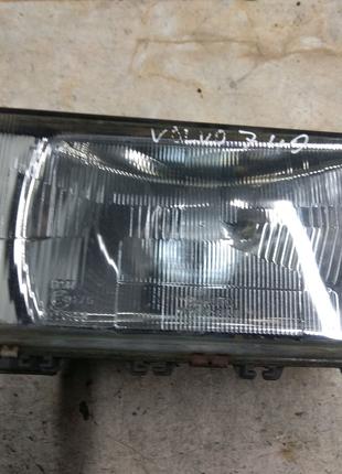 фара левая для Volvo 740 1989 mvv131-h031