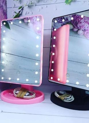 Зеркало для косметичского столика