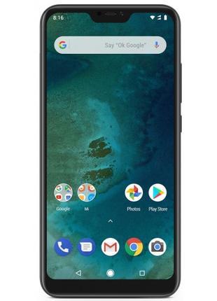 Xiaomi Mi A2 Lite 3 32GB (Blue) Global
