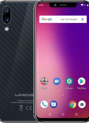 Xiaomi Redmi 6 4 64GB (Black) Global