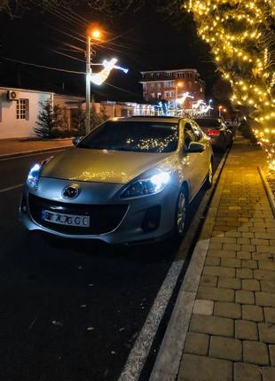 Mazda 3 sport max