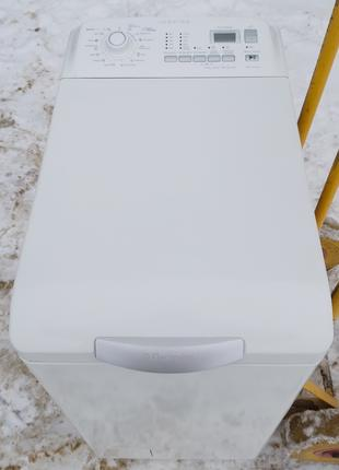 б/у стиральная машинка вертикальная