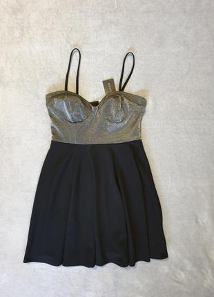 Платье new look с биркой