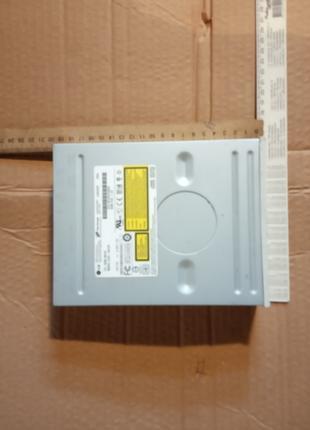 Оптический привод IDE\ATAPI CD-ROM LG GCR-8523B