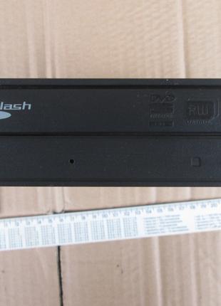 Оптический привод DVD+RW Sony NEC Optiarc AD-7173S